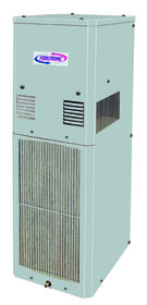 SlimKool SP36L-LV NEMA 4 or 4X Air Conditioner