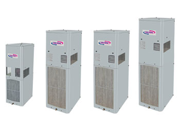 SlimKool Series NEMA 4/4X Air Conditioners