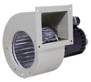 single centrifugal blowers