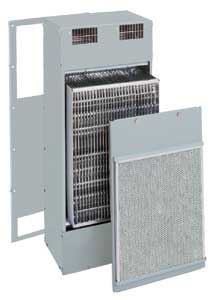 TrimLine Series Heat Exchanger